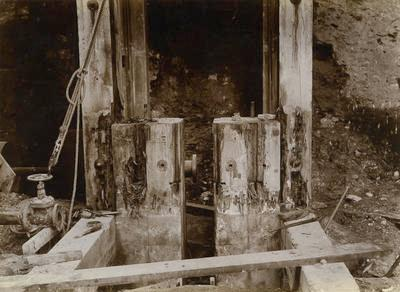 Print, Photographic, Gold mining