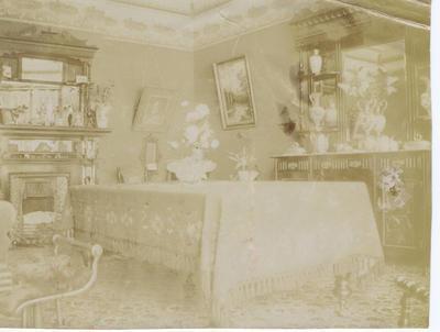 Print, Photographic, House Interior