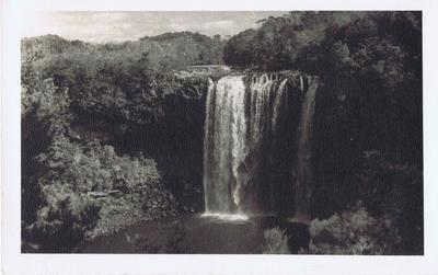 Print, Photographic, Rainbow Falls, Kerikeri