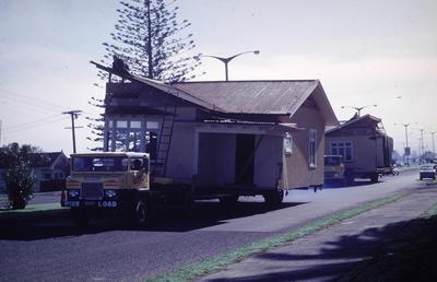 Slide, Cameron Road, Tauranga