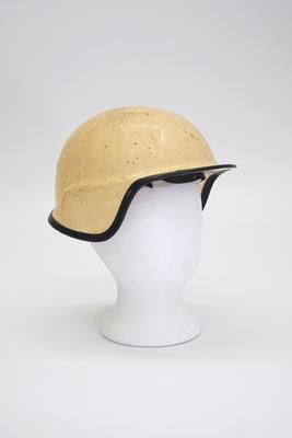 Safety Helmet, Kaimai Tunnel