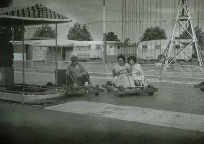 Slide, Carnival, Tauranga
