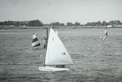 Slide, Yachts, Tauranga Harbour