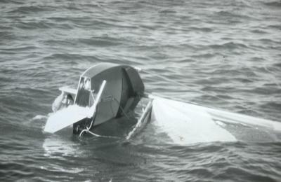 Slide, Yacht, Tauranga Harbour