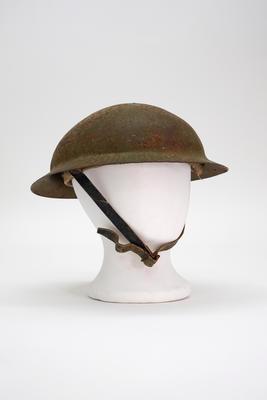 Brodie Helmet, WW1