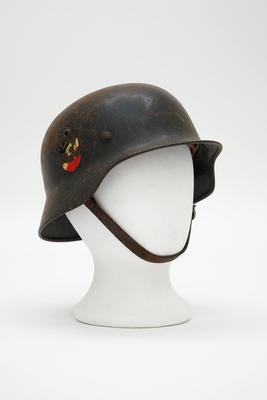 Steel Helmet,  Luftwaffe, German
