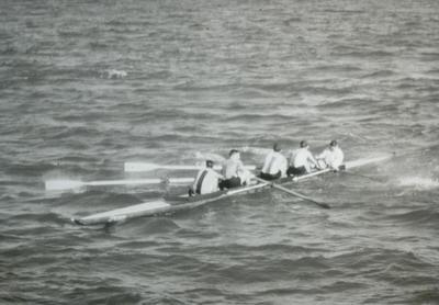 Slide, Rowing
