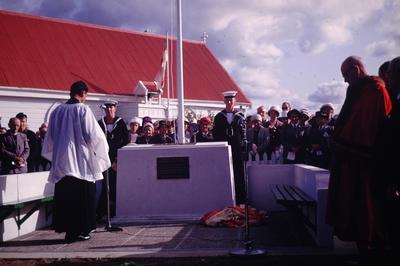 Slide, Gate Pa Centenary, Tauranga