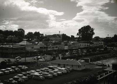 Slide, The Strand Reclamation, Tauranga