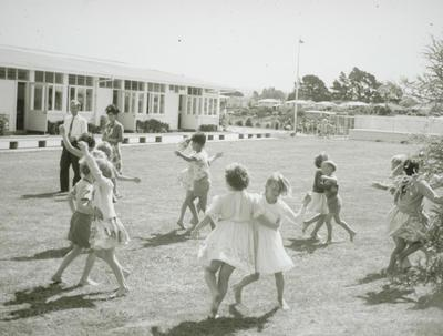 Slide, Merivale School, Tauranga