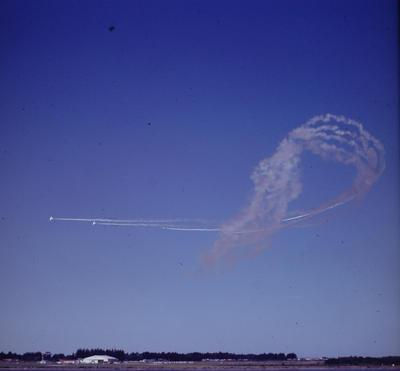 Slide, Air Pageant, Tauranga