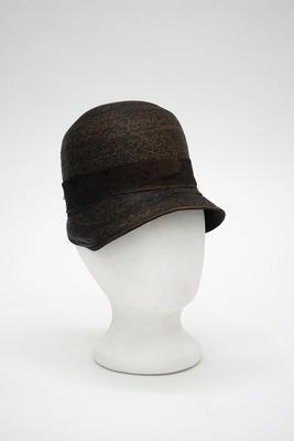 Cloche Hat, Woman's