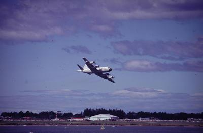 Slide, Air Pageant, Tauranga