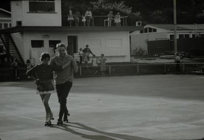 Slide, Skating, Memorial Park, Tauranga