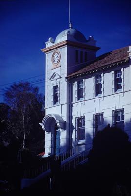 Slide, Old Post Office, Tauranga