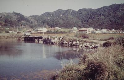 Slide, Matata Lagoon