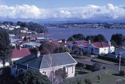 Slide, Selwyn Street, Tauranga