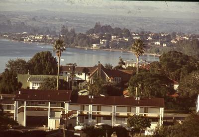 Slide, Second Avenue, Tauranga