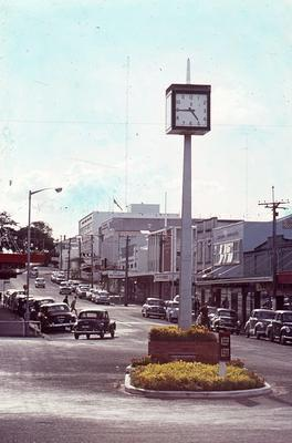 Slide, Spring Street, Tauranga
