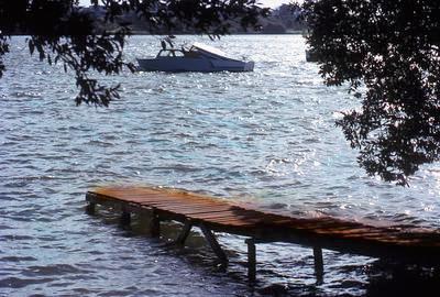 Slide, Waikareao Estuary, Tauranga