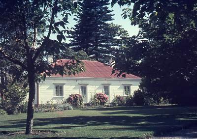 Slide, The Elms, Tauranga