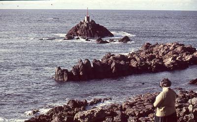 Slide, Mauao
