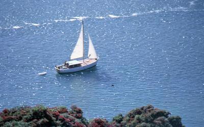 Slide, Yacht