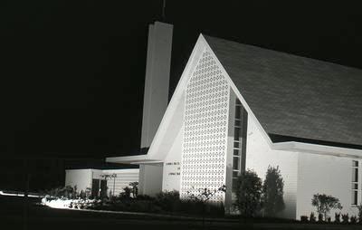Slide, Church of Latter Day Saints, Tauranga