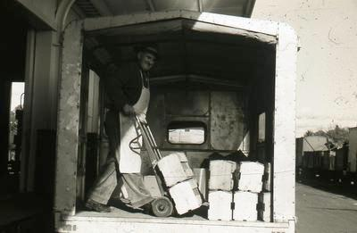 Slide, Unloading, Tauranga