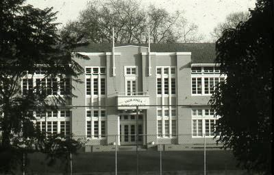 Slide, Tauranga Boys' College