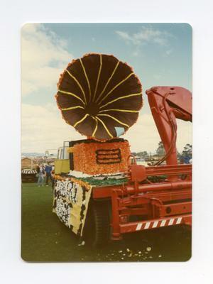 Print, Photographic, Tauranga, Orange Festival