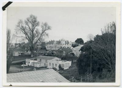 Print, Photographic, Tauranga, Post Office