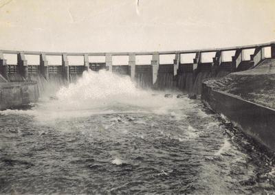 Print, Photographic, Panama Canal