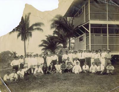 Print, Photographic, Panama