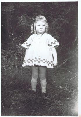 Print, Photographic, Child