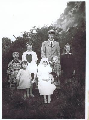 Print, Photographic, Children