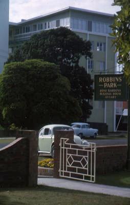 Slide, Robbins Park, Tauranga