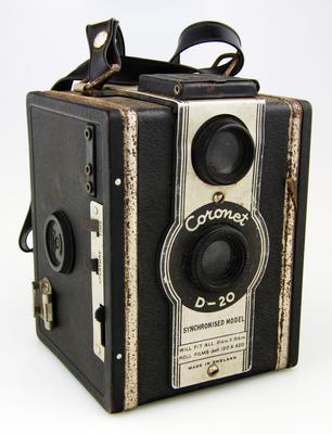 Camera, Coronet D-20