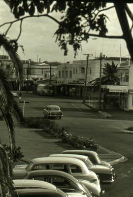 Slide, The Strand, Tauranga