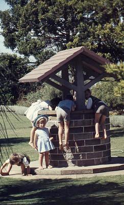 Slide, Wishing Well, The Strand, Tauranga