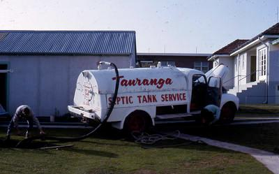 Slide, Tauranga Septic Tank Services
