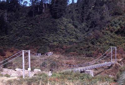 Slide, Karangahake