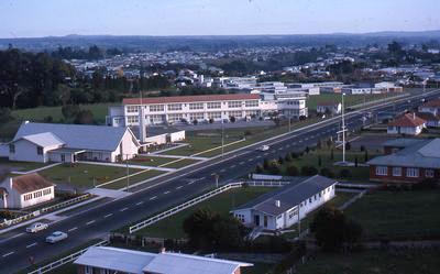 Slide, Gate Pa School, Cameron Road, Tauranga