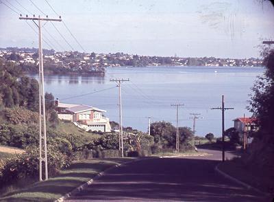 Slide, Maungatapu, Tauranga