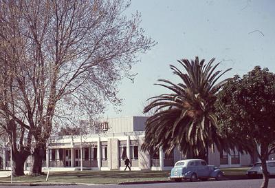 Slide, Court House, Tauranga
