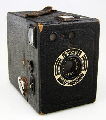Camera, Coronet 020