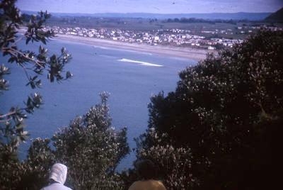 Slide, Waihi Beach
