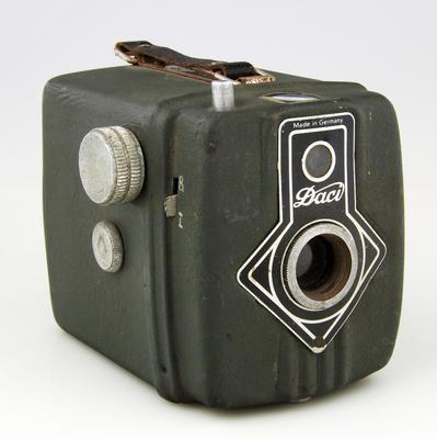 Camera, Daci