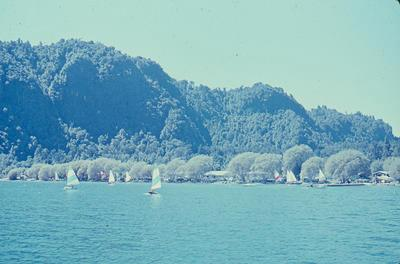 Slide, Lake Rotoiti