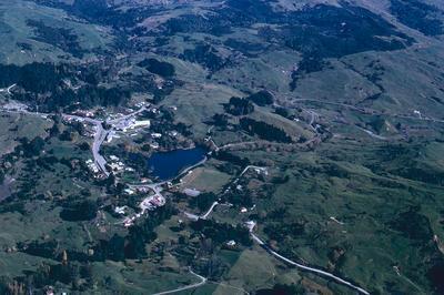 Slide, Te Puia Springs